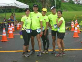 Filinvest Weekend Run
