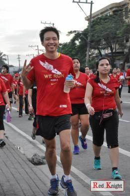 Nike Run Manila 10KM 2013